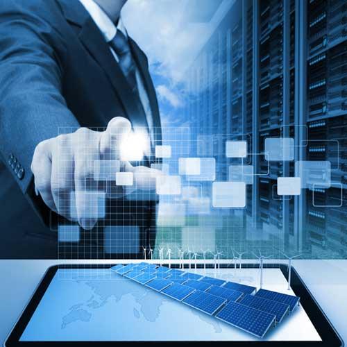 Conocimiento, completo portfolio de tecnologías